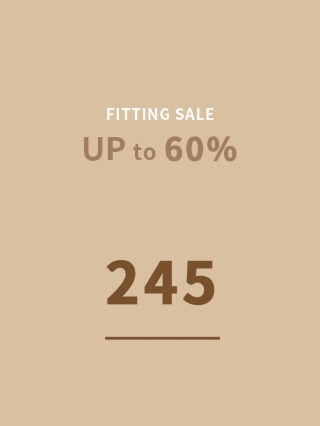 Fitting sale_245