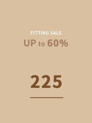 Fitting sale_225