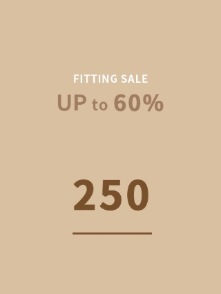 Fitting sale_250