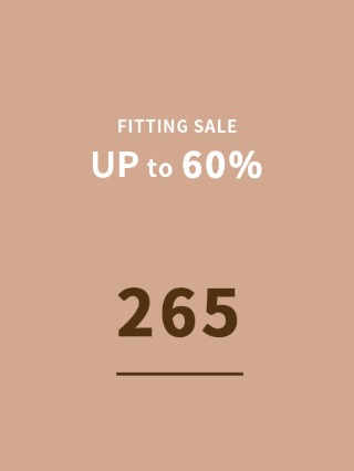 Fitting sale_265