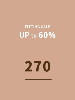 Fitting sale_270
