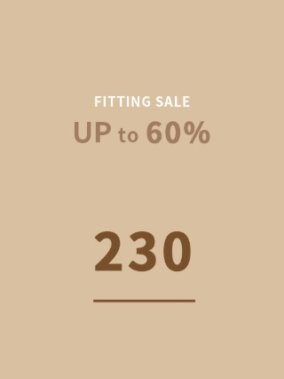 Fitting sale_230