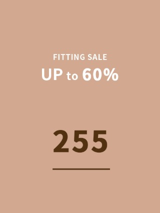 Fitting sale_255