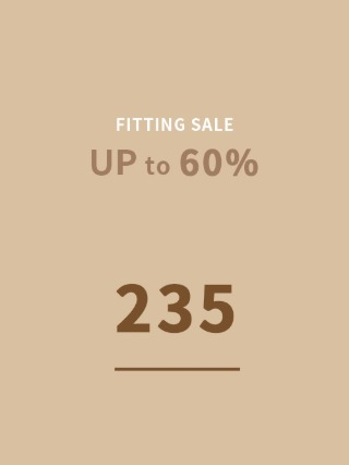 Fitting sale_235